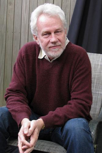 Robert Boswell